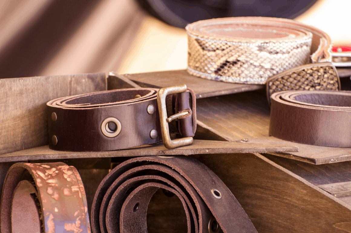 Best Men's Belts in 2020: The Ultimate Style Guide