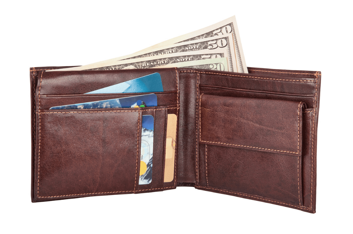 Best Minimalist Wallet for Men