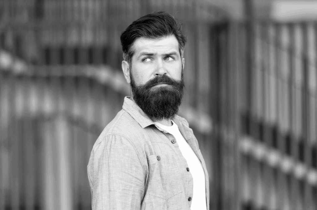 The Trending Man – Best Beard Growth Products