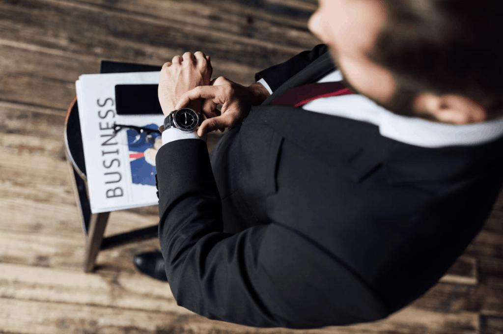 The Trending Man – Best Digital Watches for Men