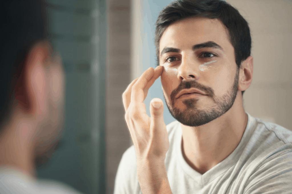 The Trending Man – Best Eye Cream for Men
