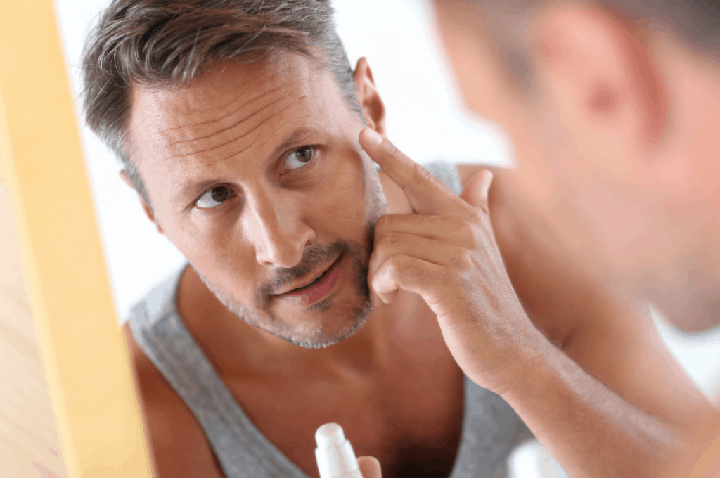 The Trending Man – Best Anti Aging Cream for Men