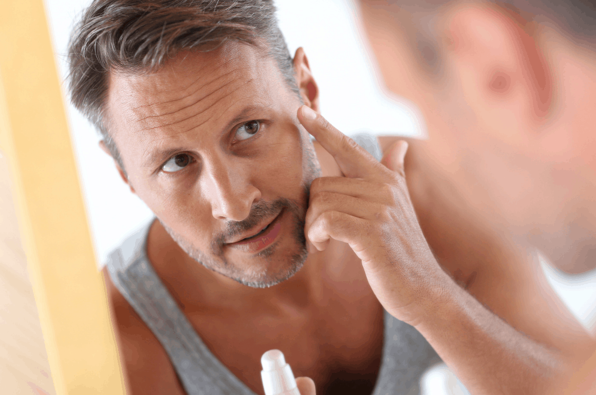 Best Anti Aging Cream for Men
