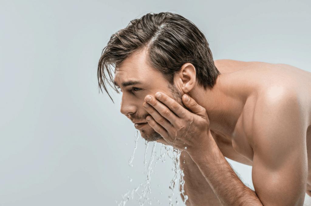 The Trending Man – Best Face Wash for Men