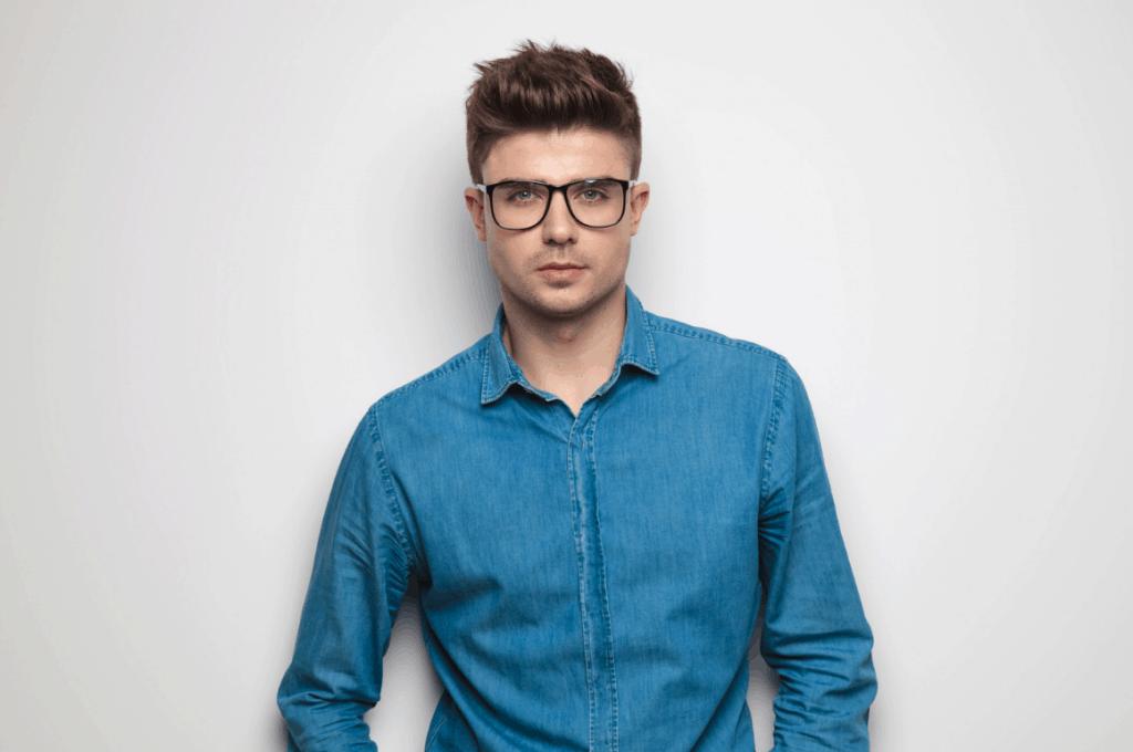 The Trending Man – Best Glasses for Men
