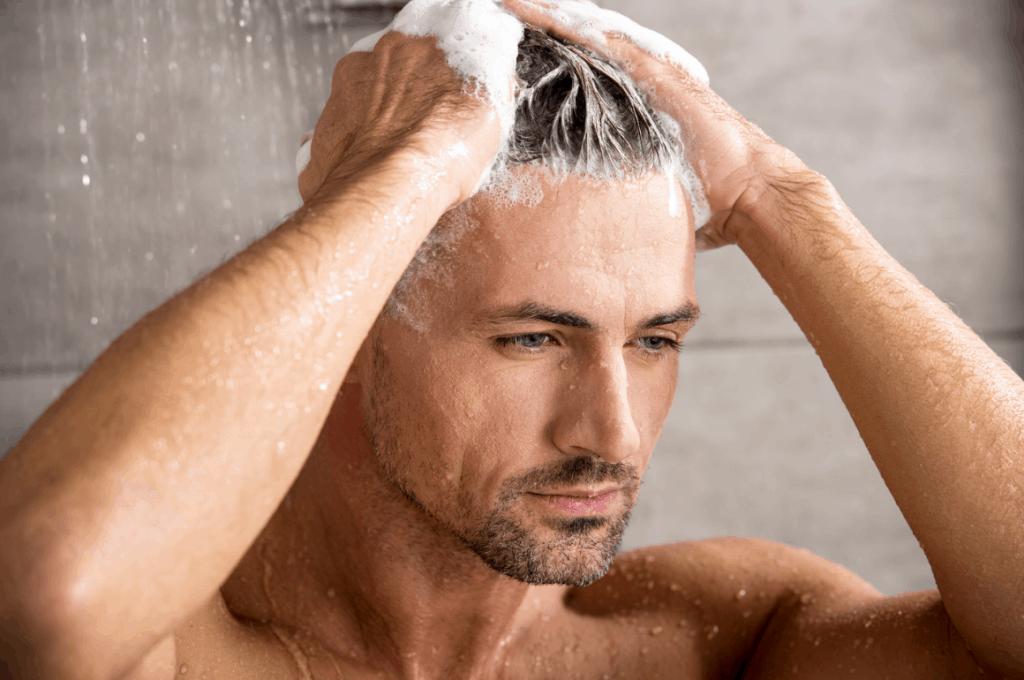 The Trending Man – Best Hair Loss Shampoo for Men