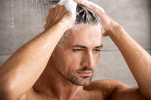 Best Hair Loss Shampoo for Men