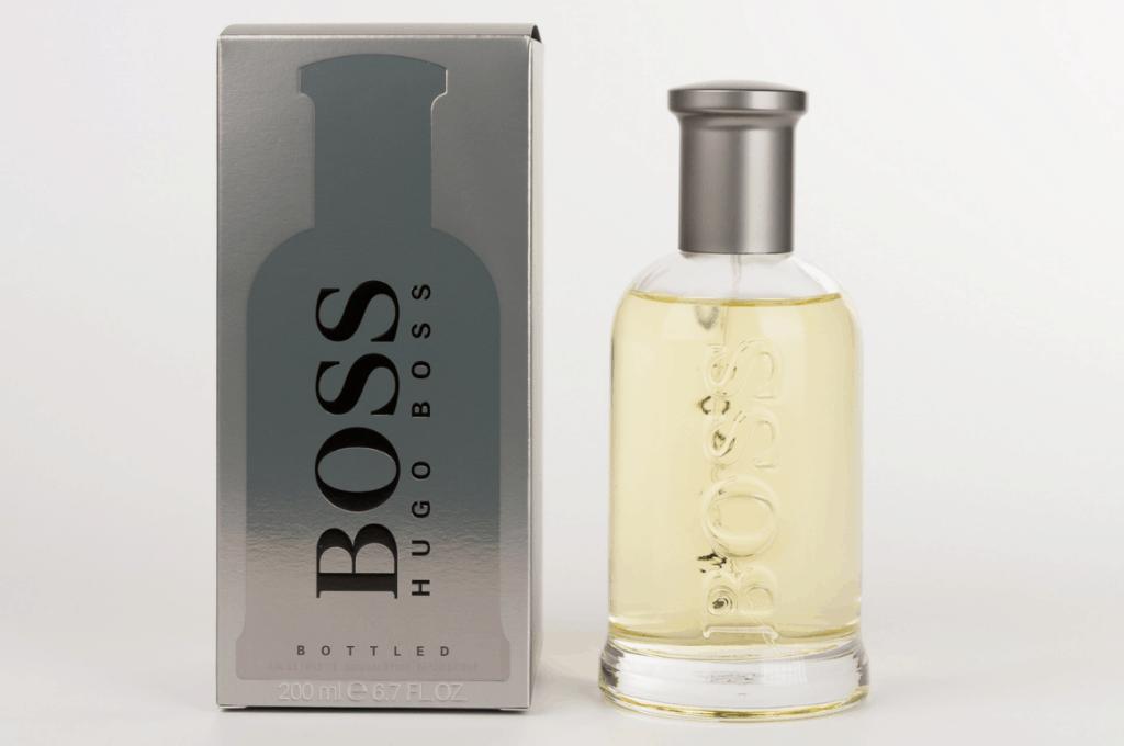 The Trending Man – Best Hugo Boss Cologne