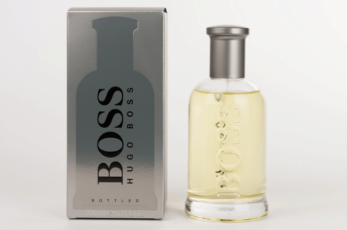 Best Hugo Boss Cologne