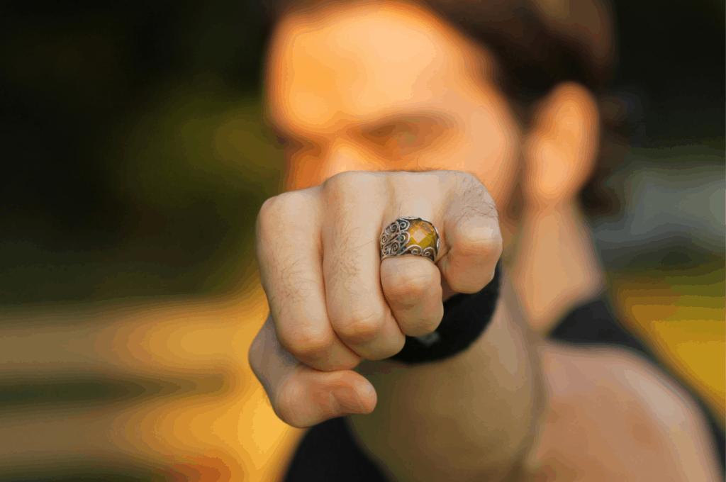 The Trending Man – Best Rings for Men