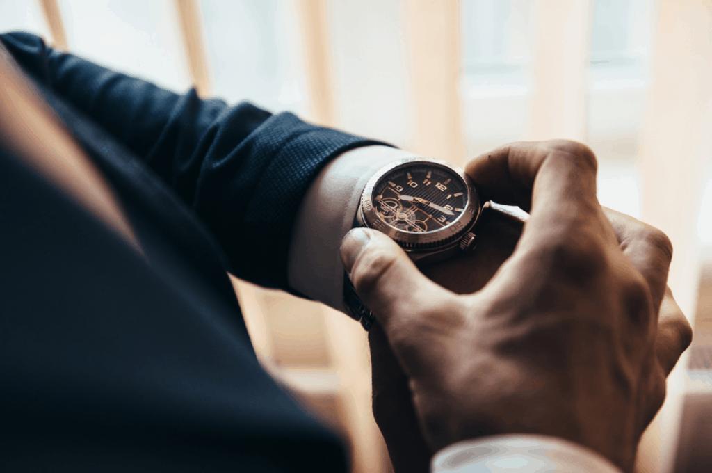 The Trending Man – Best Watches For Men Under 500