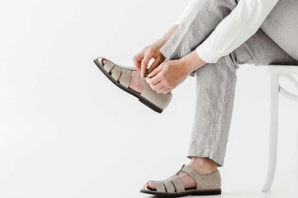 The Trending Man – Best Men's Sandals