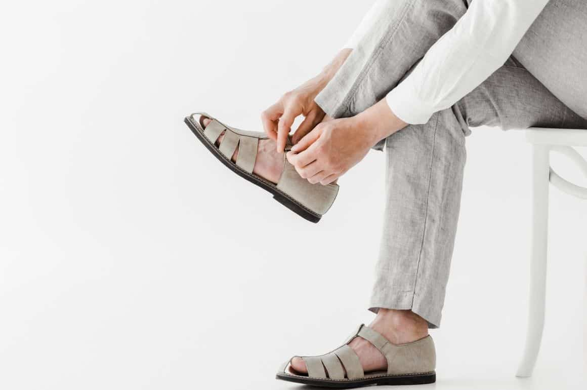 Best Men's Sandals in 2020: Detailed Reviews & Ultimate Style Guide
