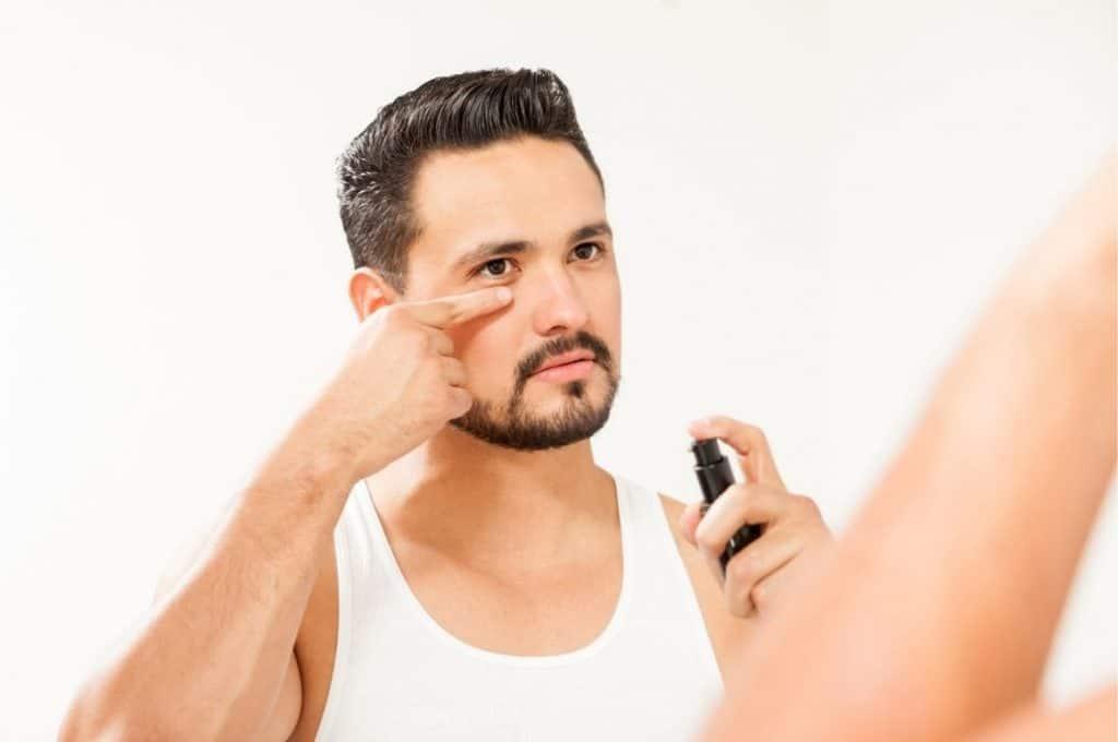 The Trending Man – Best Natural Face Moisturizer for Men