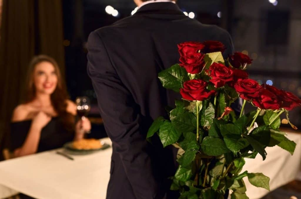 The Trending Man – What to Wear on a First Date (for Men)