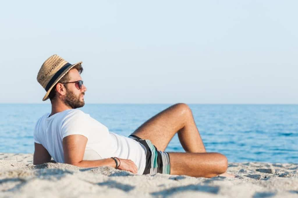 The Trending Man – Beach Fashion for Men_ The Ultimate Guide