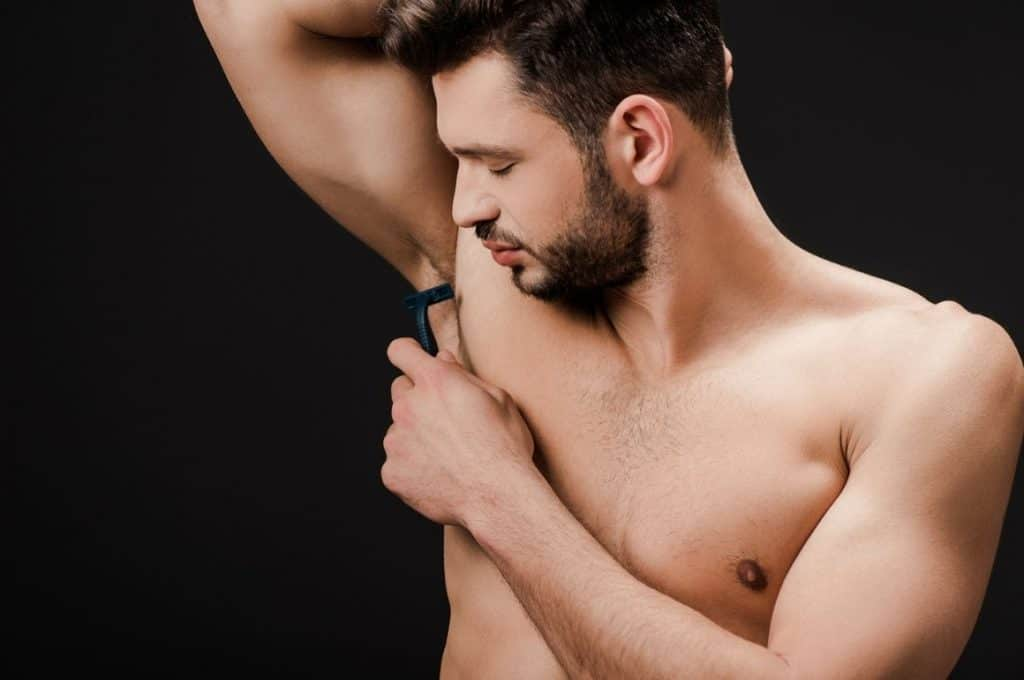 The Trending Man – Should Men Shave Their Armpits_ The Definitive Guide