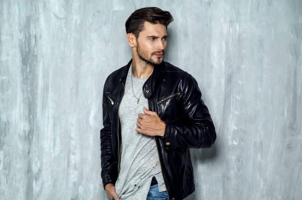 The Trending Man – The Ultimate Guide to Leather Jacket Outfits & Styles for Men