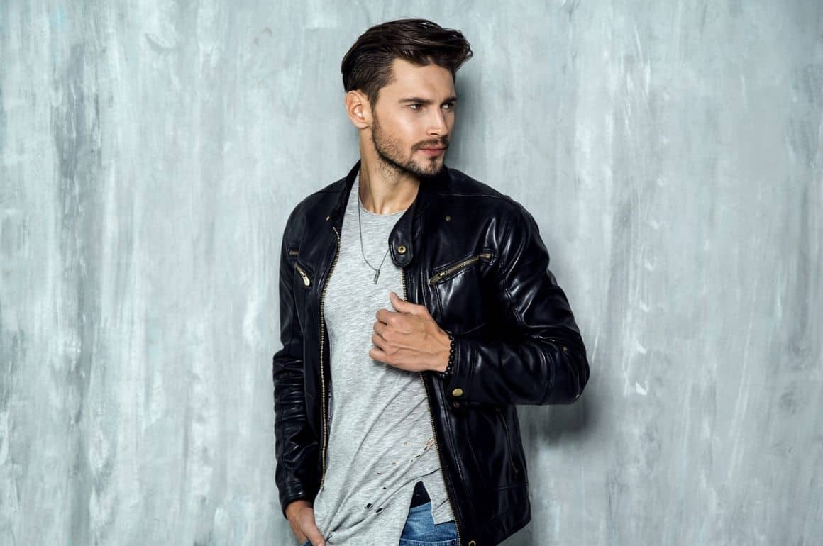 Leather Jacket Outfits for Men: The Ultimate Style Guide