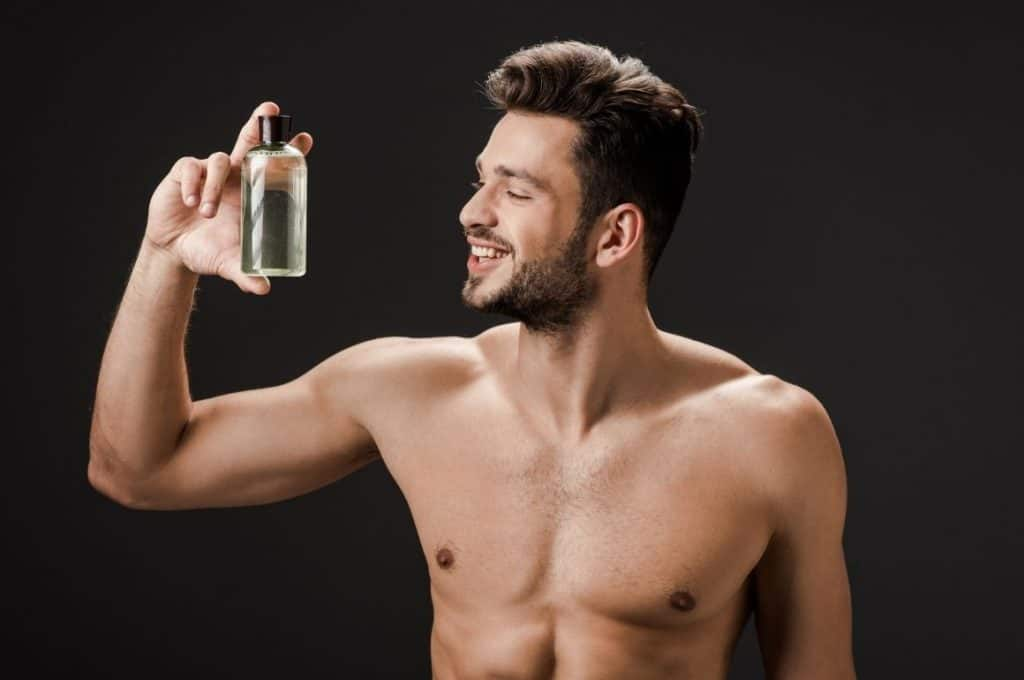 The Trending Man – What Cologne Should I Wear_