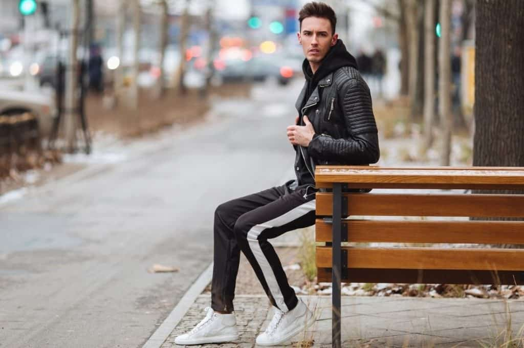 The Trending Man – How to Wear Joggers (For Men)