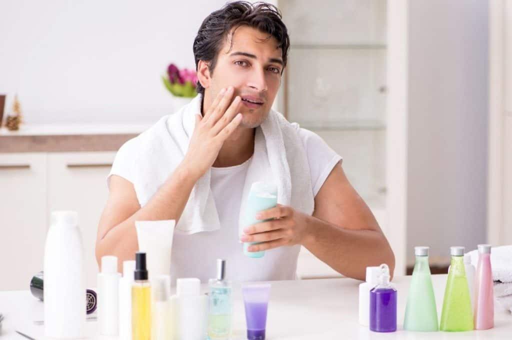 The Trending Man – Shaving gel vs cream
