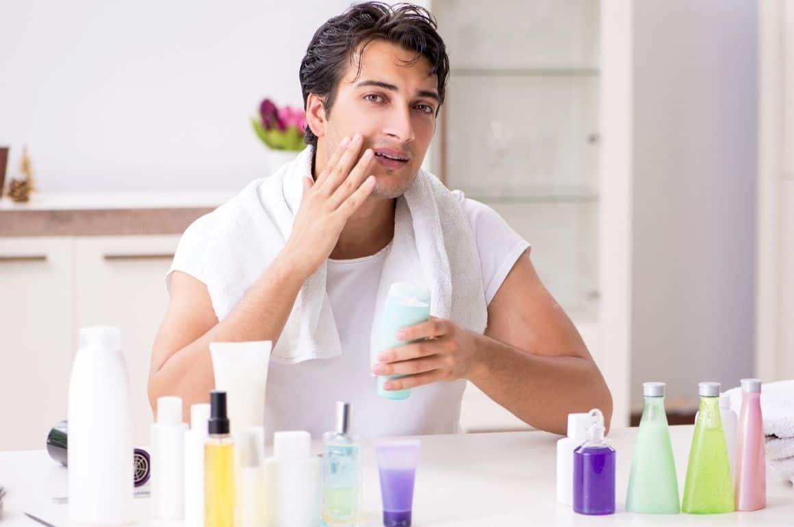 Shaving gel vs cream