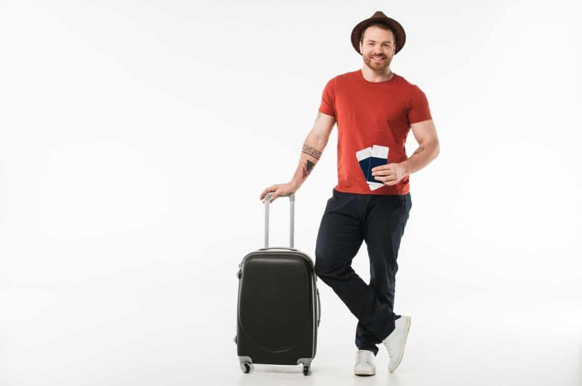 Best Zipperless Luggage
