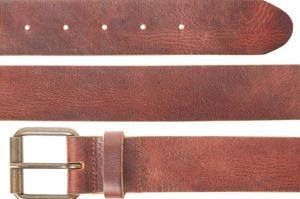Best full grain leather belt
