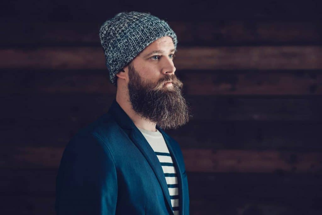 The Trending Man – How to Wear a Beanie