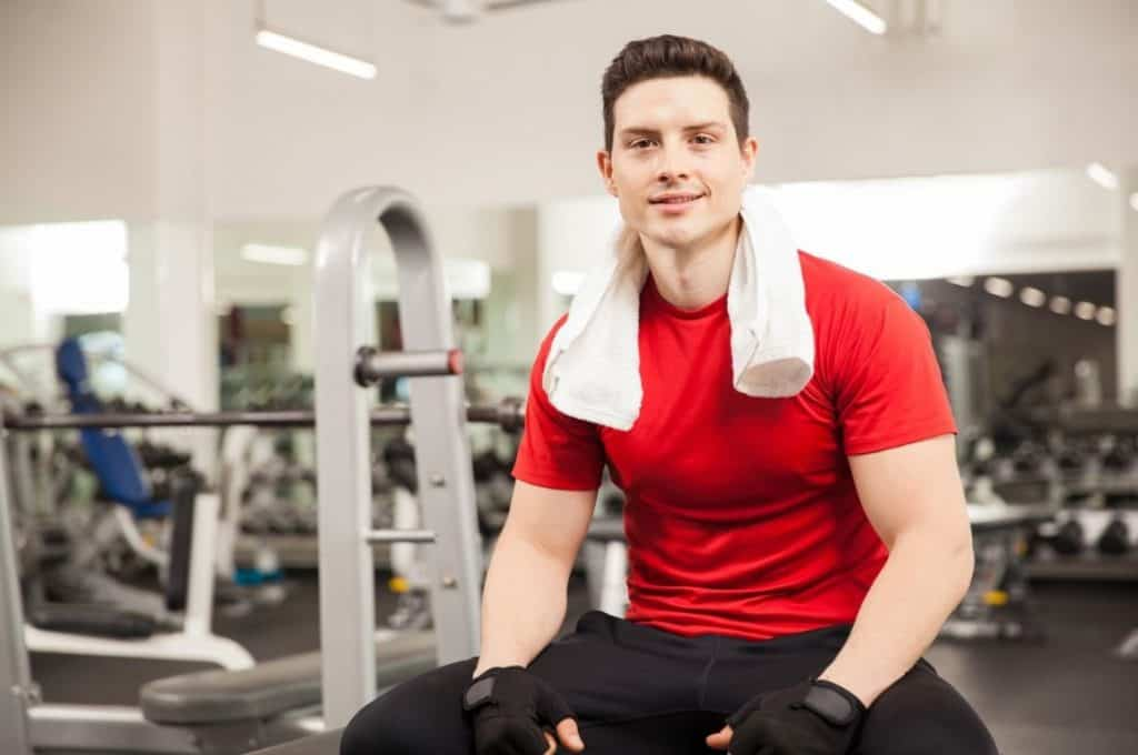The Trending Man – What to wear to the gym men