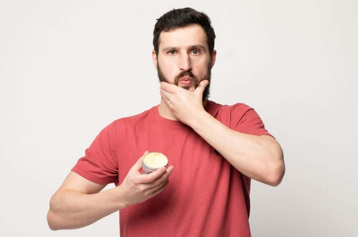 Beard Balm Recipe