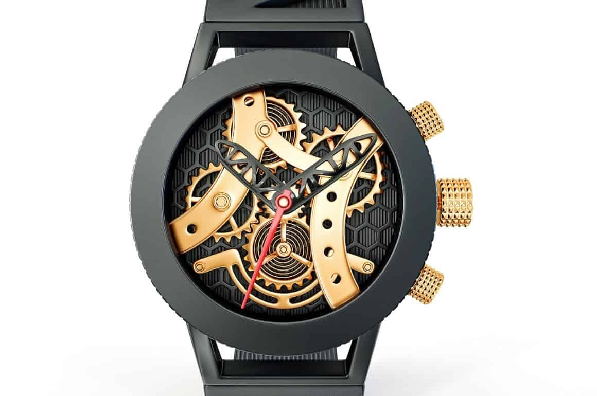 Best Exposed Gear Watches