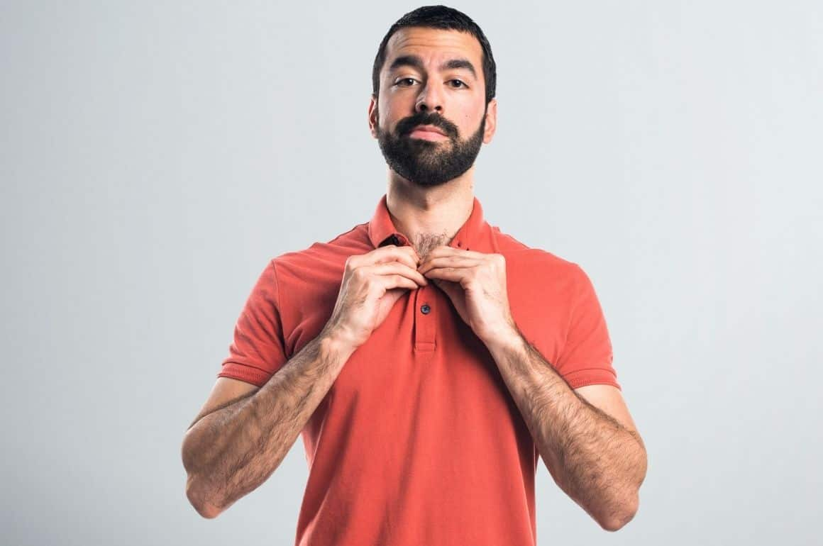 How Should a Polo Shirt Fit