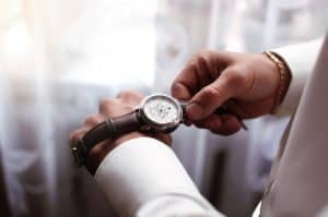How to Measure Wrist Size for Watches