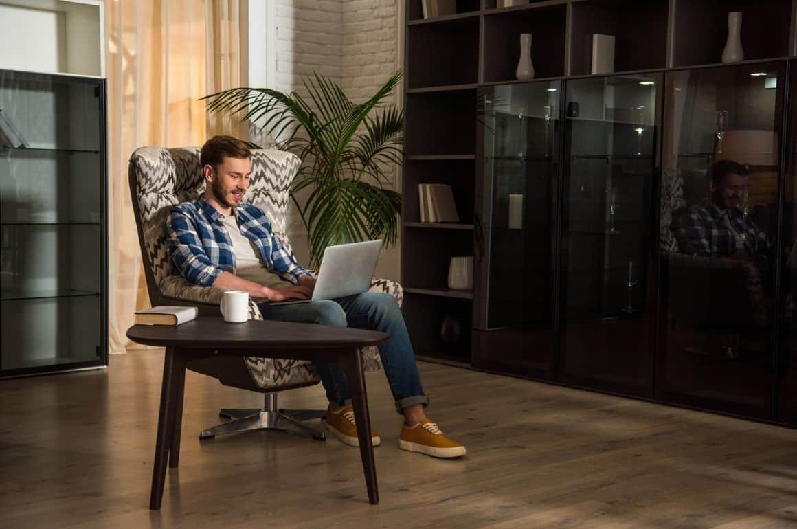Apartment Essentials For Men
