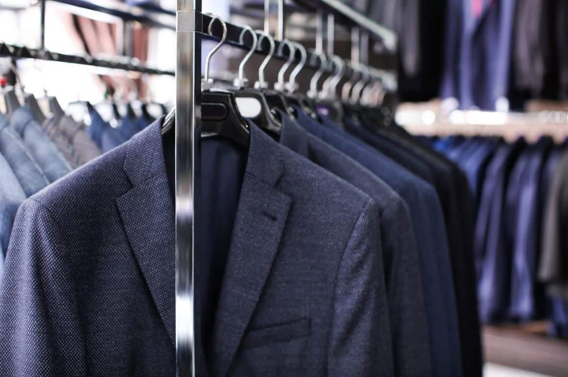 Sport Coat VS Blazer VS Suit Jacket