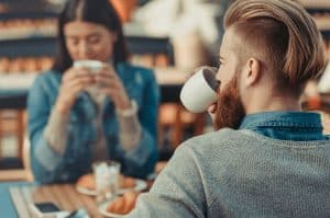 What To Wear On A Coffee Date